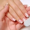 Up to 56% Off Shellac Manicure or Spa Pedicure