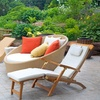 55% Off Outdoor Furniture