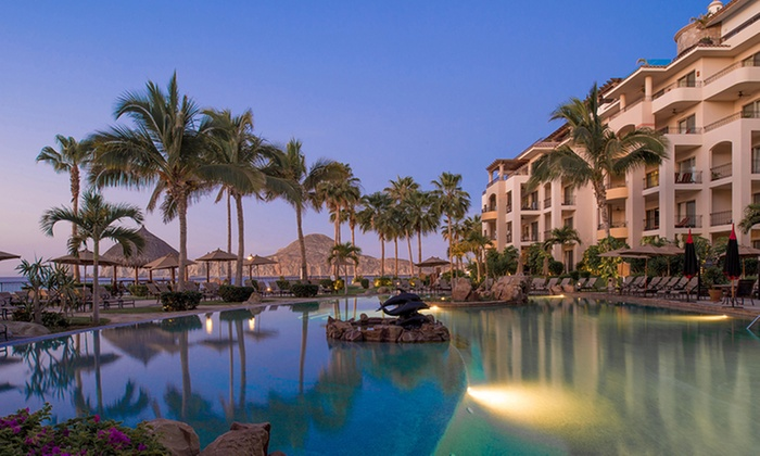 4.5-Star Cabo San Lucas Resort