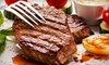 Tavern on the Lake - Hightstown: American and Italian Food for Two or Four at Tavern on the Lake (Up to 51% Off)
