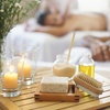 Up to 55% Off Choice of Massage at ESPA