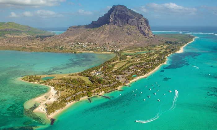 8-Day Vacation in Mauritius with Airfare from Indus Travels