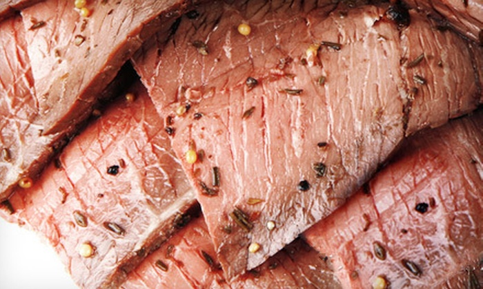 Emerald Organic Products: $25 for $50 Worth of Organic Meats from Emerald Organic Products