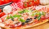 Rizzo's Fine Pizza - New York: $19 for a Pizza Meal for Two at Rizzo's Fine Pizza ($38 Value)