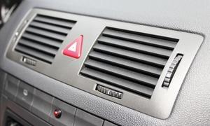 Klimatronik: Odgrzybianie metodą ozonowania (29,99 zł) z nabiciem czynnika i więcej (od 79,99 zł) w Klimatronik (do -53%)