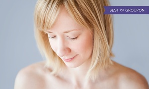 Salon Elizabeth: One or Two Advanced-IPL Photo-Rejuvenation Treatments for Face and Neck at Salon Elizabeth (Up to 61% Off)