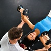 67% Off Personal Training at Boba Fitness