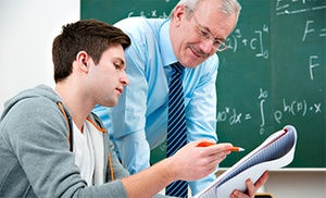 JEI Learning Center: $49 for $110 Worth of Services at JEI Learning Center