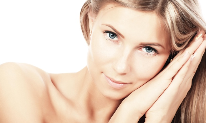Crystal Connections, LLC - Italy: $30 for $55 Worth of Skincare — Crystal Connections, LLC