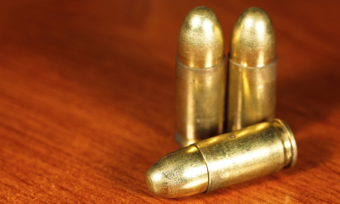 Straight Shooter - Lubbock: $75 for a Concealed-Handgun Class at Straight Shooter ($160 Value)