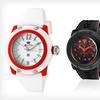 Up to 86% Off Glam Rock Watches