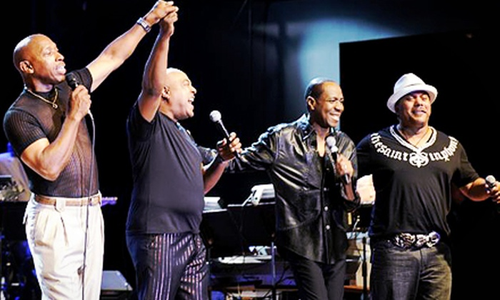 Men of Soul - Saenger Theatre: Men of Soul at Saenger Theatre on Sunday, September 29 (Up to 53% Off)