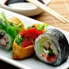 45% Off at Wild Sushi