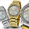 Up to 91% Off Akribos XXIV Women's Watches
