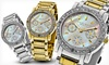 Akribos XXIV Women's Watches: Akribos XXIV Women's Watches (Up to 91% Off). 6 Styles Available. Free Shipping and Returns.