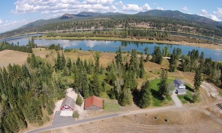 FourHour Venue Rental at Timber River Ranch Weddings (30% Off)