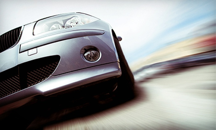 Finishing Touch Automobile Detailing - North Jersey: Mobile Interior and Exterior Detail for Car, or Truck or SUV from Finishing Touch Automobile Detailing (Up to 51% Off)
