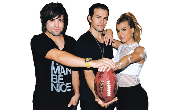 Tailgate 2015 featuring The Band Perry - Metropolitan Park: Tailgate 2015 ft. The Band Perry, Corey Smith & more at Met Park in Jacksonville on Friday, October 30, at 5 p.m.