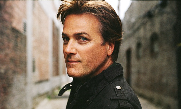 Michael W. Smith - Grove City Church of the Nazarene: Michael W. Smith on September 28