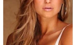 Jeniffer on Mane Salon- Amanda: Up to 51% Off Hair Services at Jeniffer on Mane Salon- Amanda