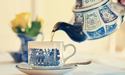 Up to 45% Off Celebration Tea at Simpson House Tea Room