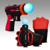 DreamGear 6-in-1 Starter Kit for PS Move