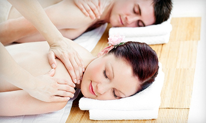Curatio Rehabilitation - Hembstead: 60- or 90-Minute Massage for One or Two at Curatio Rehabilitation (Up to 66% Off)