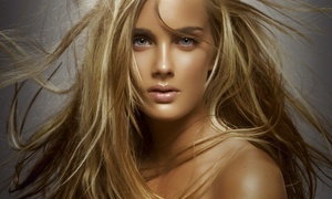 Salon 77: Up to 53% Off Hair Package at Salon 77