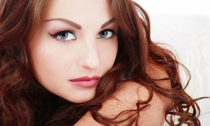 Skin Care by Shoshana - Skin Care by Shoshana: Permanent Makeup Application at Skin Care by Shoshana (Up to 67% Off)