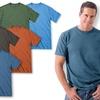 2-Pack of Zorrel Men's Eco Dye Short-Sleeve T-Shirts