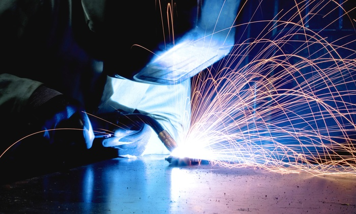 Vesper College - Minneapolis: Welding Stone Class for One or Two with Wine at Vesper College (Up to 71% Off)