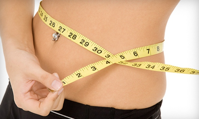 Rx Med Spa - Tampa Bay Area: $99 for a Four-Week Physician-Supervised Weight-Loss Program at Rx Med Spa ($475 Value)