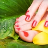 53% Off Shellac-Mani-Pedi Package in Lakeland