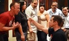 55% Off Improv Classes at Held2gether