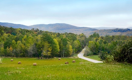 2-Night Stay for Up to Six in a Family Suite at The Upper Pass Lodge in Londonderry, VT. Combine Up to 4 Nights from The Upper Pass Lodge -