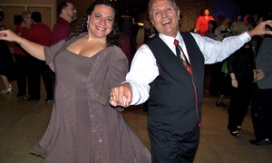 American Ballroom Dance Center: $49 for $175 Worth of 6 Introductory Dance Classes  at American Ballroom Dance Center