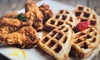 Up to 24% Off Brunch with Mimosas at Prospect Park