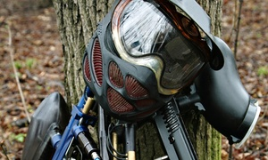 Paintball Indiana: Walk-On Paintball Outing with Gear and Ammo for Two, Four, or Six at Paintball Indiana (Up to 68% Off)