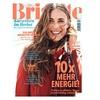 Jahres-Abo Zeitschrift Brigitte