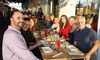 Nosh Las Vegas -- INVALID: Tickets for Two or Four to Walking Food Tour from Nosh Las Vegas (Up to 51% Off)