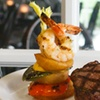 Half Off Fine Cuisine at The Library Restaurant & Pub