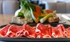 Up to 40% Off at Oseyo Shabu Shabu