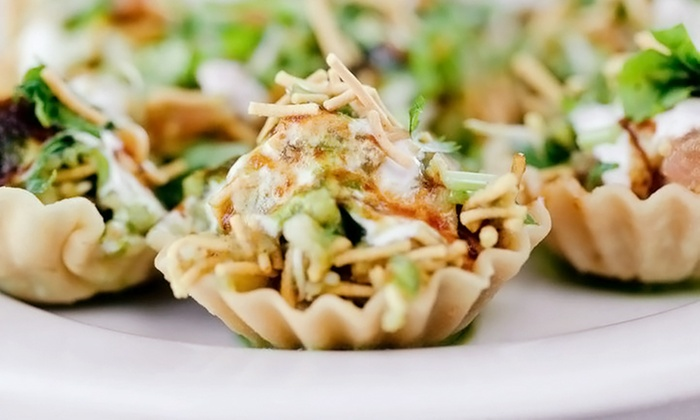 Chaat Bhavan - Dublin: $17 for $30 Worth of Vegetarian Indian Cuisine for Lunch or Dinner at Chaat Bhavan