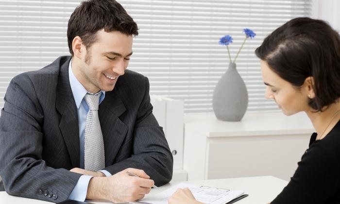 Clark Consulting Group, Inc. - Chicago: Private Résumé or Résumé and Cover Letter Building Classes from Clark Consulting Group, Inc. (Up to 72% Off)