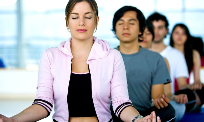 Shafa Yoga - San Diego: $39 for Six Yoga Classes at Shafa Yoga ($108 Value)