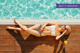 Totally Tan: Up to 56% Off Unlimited Tanning Packages at Totally Tan