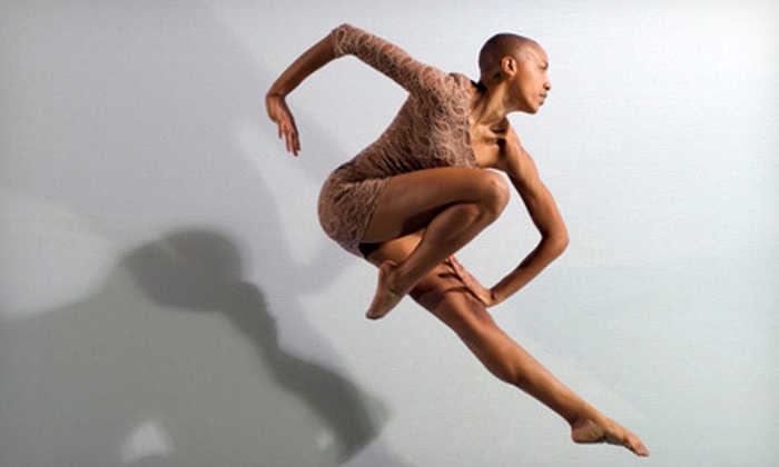 Black Dance Festival - Downtown: $13 to See the Black Dance Festival at August Wilson Center for African American Culture on November 2–4 ($25 Value)