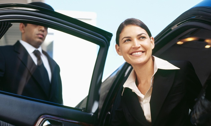 Value Rides LLC - Denver: Six Hours of Car Services from Value Rides LLC (55% Off)