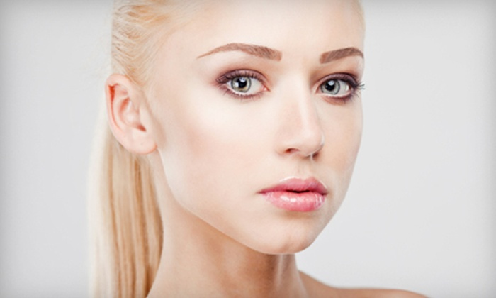New Image Anti-Aging - Amherst: One, Two, or Three Photo-Rejuvenation Treatments at New Image Anti-Aging in Williamsville (Up to 77% Off)