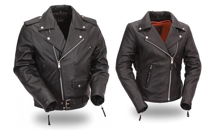 Crazy Al's Biker Leathers: C$25 for C$50 Worth of Leather Goods and Riding Gear at Crazy Al's Biker Leathers